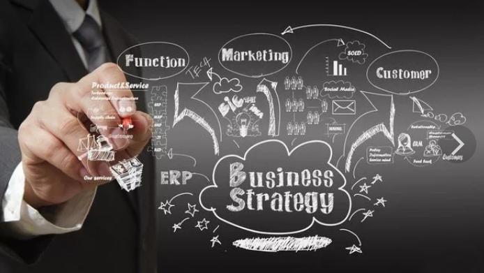 задачи стратегического планирования